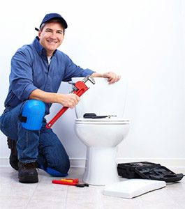 Journeyman Plumber – Trains To Work In The Industry